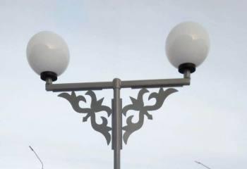 декоративные опоры освещения